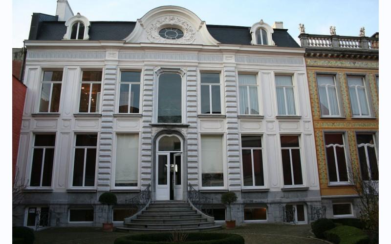 Maison des Géants