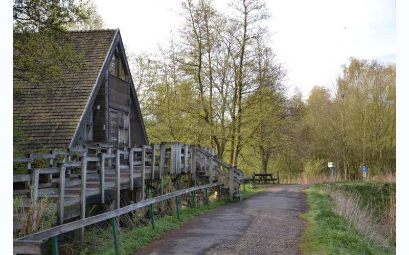 Bezoekerscentrum Molsbroek