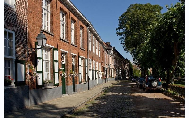 Begijnhof Turnhout