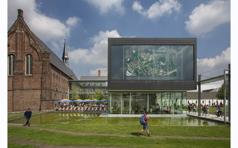 StadsMuseum Gent (STAM)