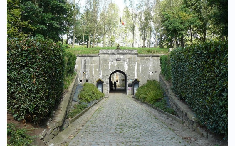 Fort van Lantin