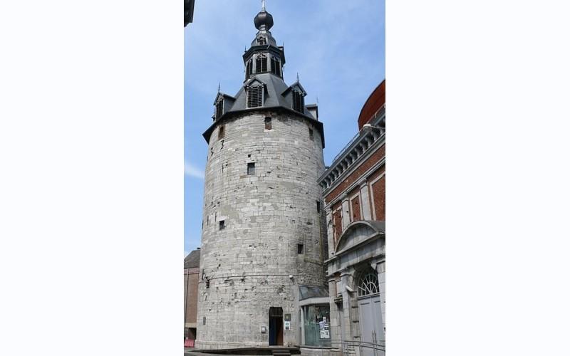 Belfort Namur
