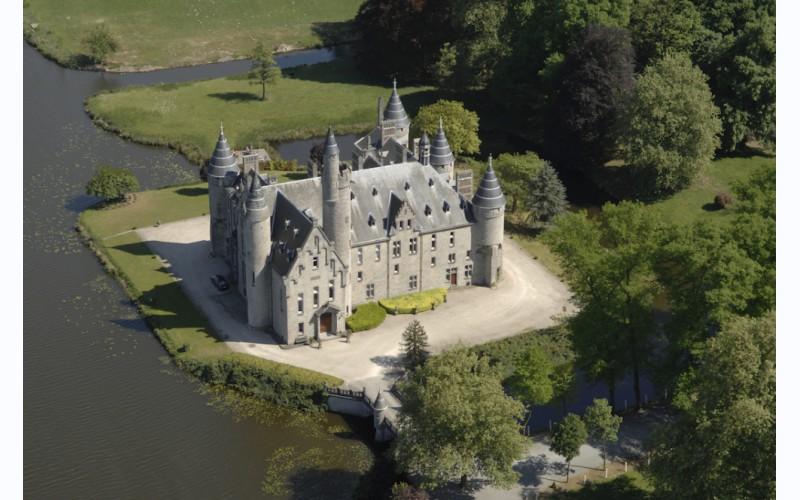 Kasteel Marnix de Sainte Aldegonde