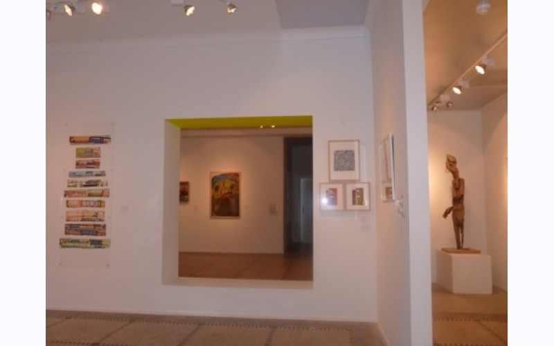 Art & Marges Museum