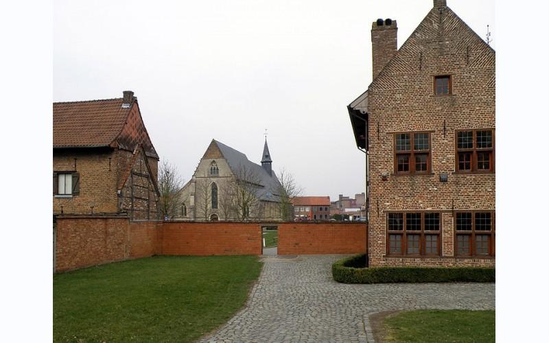 Begijnhof Sint-Truiden