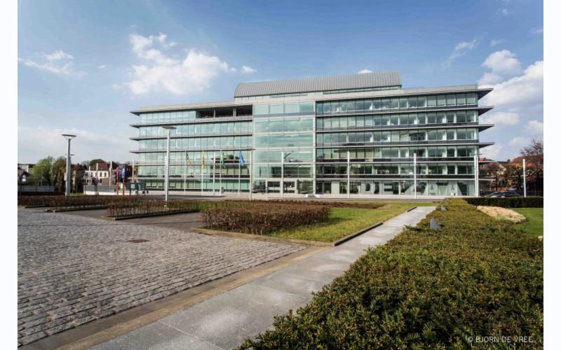 Administratief Centrum De Zaat