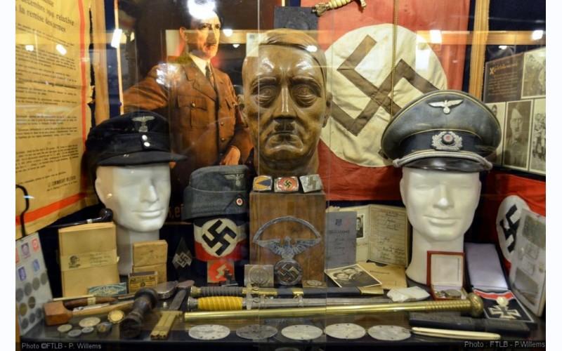Au pays d'Ardenne museum