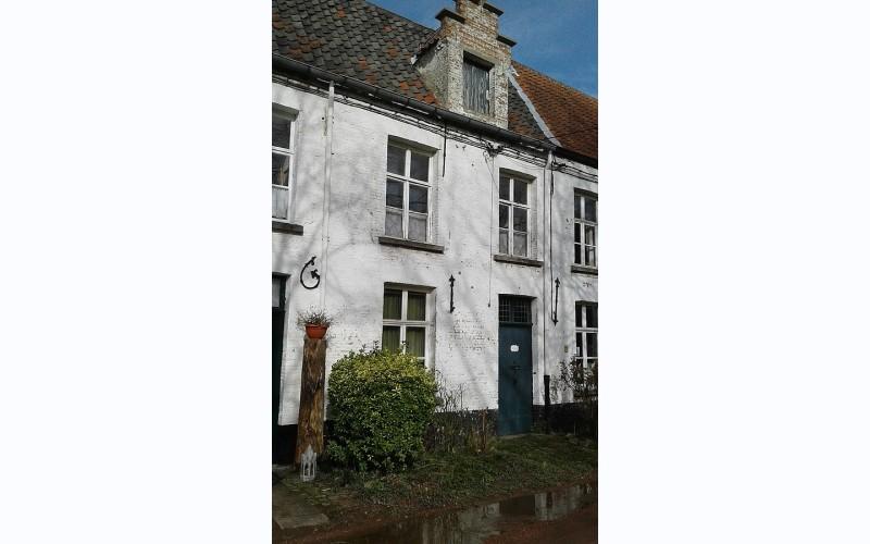 Begijnhof Dendermonde (Sint-Alexiusbegijnhof)