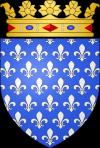 Wapenschild Aiseau-Presles