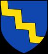 Wapenschild Burg-Reuland