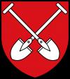 Wapenschild Bütgenbach