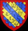 Wapenschild Chapelle-lez-Herlaimont