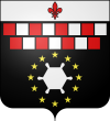 Wapenschild Charleroi