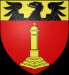 Wapenschild Châtelet