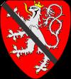 Wapenschild Chaumont-Gistoux
