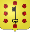 Wapenschild Comines-Warneton