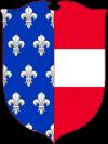 Wapenschild Etterbeek