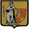 Wapenschild Evere