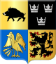 Wapenschild Evergem