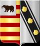 Wapenschild Heusden-Zolder