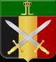 Wapenschild Leopoldsburg