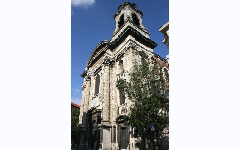 Sint-Jan-en-Stefaan-Ter-Miniemen-kerk