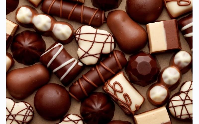 Chocolaterie Monjezi