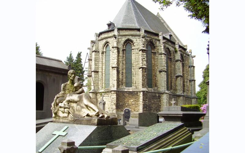 Begraafplaats van Laken