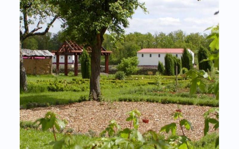 Archeologisch park van Rochefort