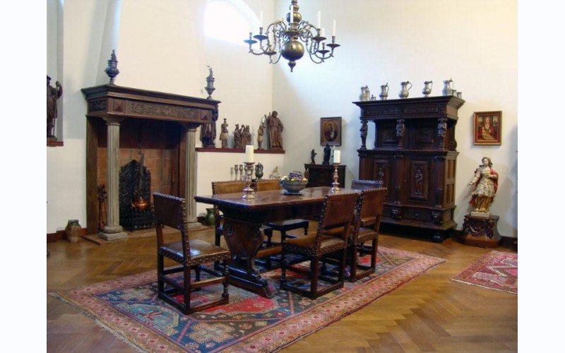 John Selbach Museum