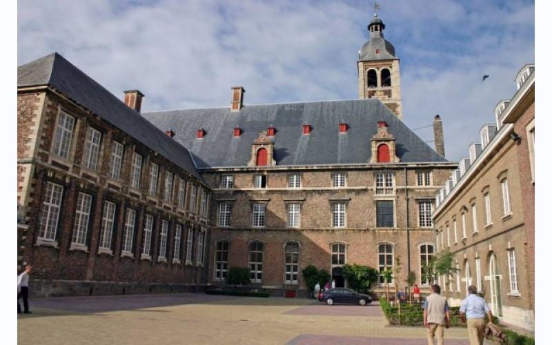 Grootseminarie Brugge