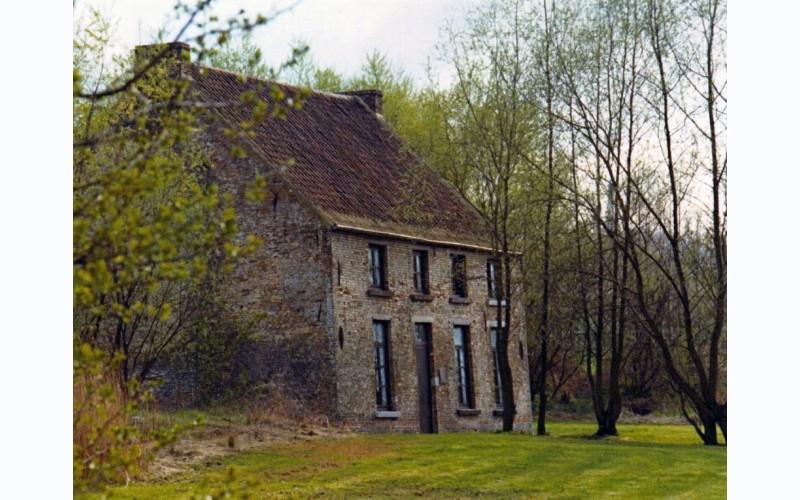 Het Huis Van Gogh