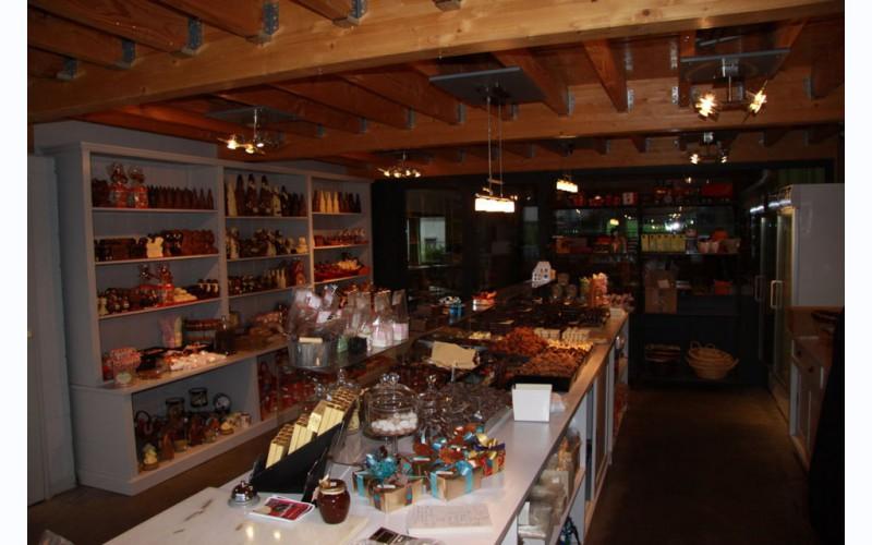 Chocolaterie Vanlieff's