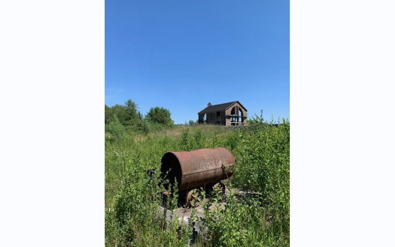 "Oude Steenkoolmijn ""Le Martinet"""