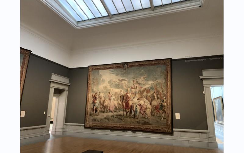 Museum van Schone Kunsten (MSK)