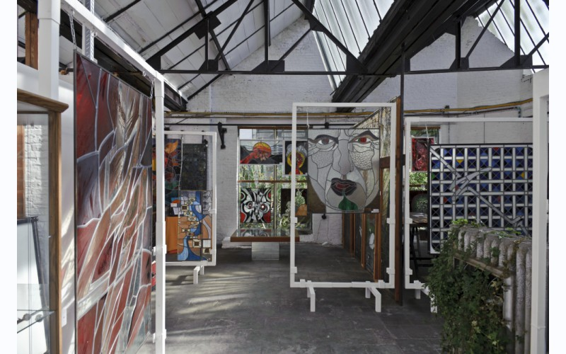 Atelier Pierre Majerus