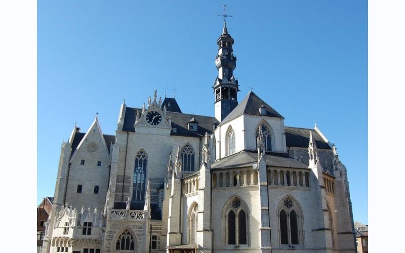 Sint-Leonarduskerk