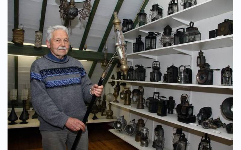 Lampenmuseum