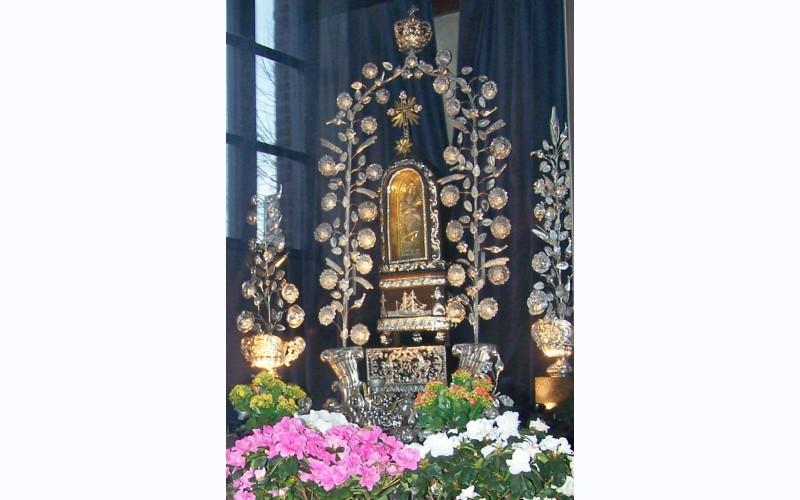 Onze-Lieve-Vrouwekerk Onbevlekt Ontvangen Assebroek
