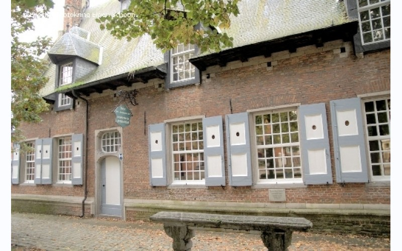 Atelier Thomas van Heck