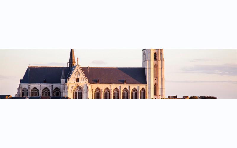 Kerk Onze-Lieve-Vrouw-over-de-Dijle