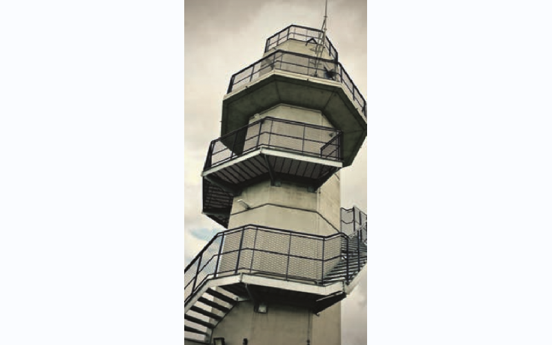 Radartoren Beveren