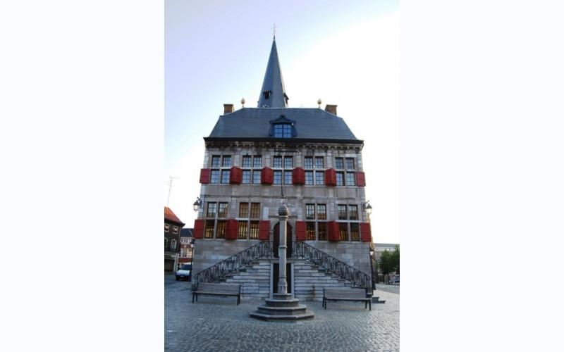 Stadhuis Bilzen