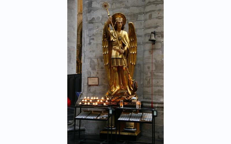 Sint-Michiels-en-Sint-Goedelekathedraal