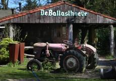 De Ballasthoeve