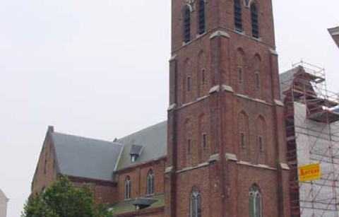 Sint-Petruskerk