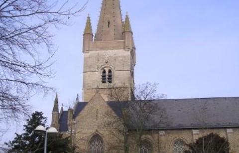 Onze-Lieve-Vrouw-Hemelvaartkerk