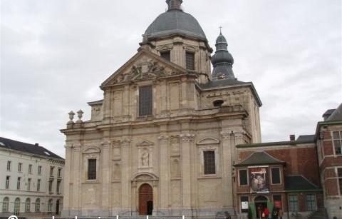 O.L.Vrouw en Sint-Petruskerk