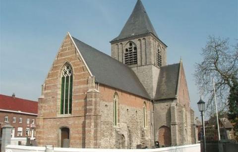 Onze-Lieve-Vrouw kerk