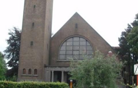 O.L.Vr.Hemelvaartkerk